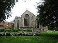 -2018-06-18 Saint Nicholas parish church, North Walsham.JPG