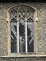 -2020-09-10 South elevation window, Saint Mary's Church, Stalham (3).JPG