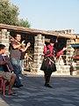 . פסטיבל צ'רקסי בכפר כמא בחצר המוזאון סודות בגליל 055.JPG