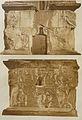 002 Conrad Cichorius, Die Reliefs der Traianssäule, Tafel II.jpg