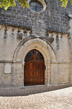 Ardillières - Image: 010 Ardillieres ( 17290 )