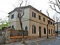 015 Conjunt de cases de Maria Llinàs, c. Àngel Guimerà 6-8 (Sant Cugat del Vallès).jpg