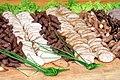 02017 0268 Kalten Fleisch Catering - mit Aufschnitt, Ost Beskiden.jpg