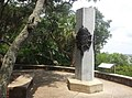 03 French Exploration of Florida - Jacksonville Jean Ribault Monument Column St. Johns Bluff.jpg