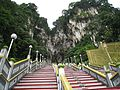 04 Steps to the Temple Cave (9125364320).jpg