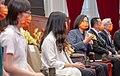 05.04 總統接見「2021 GiCS第一屆尋找資安女婕思獲獎隊伍」 (51156802311).jpg