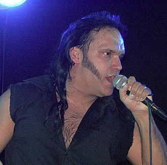 Virtual XI - Virtual XI is the second and final Iron Maiden album with vocalist Blaze Bayley.
