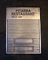 078 Restaurant Pitarra, c. Avinyó.jpg