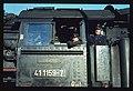 081. 1980-05. Heizer und Lokführer von der 41 1159. Deutsche Reichsbahn ( DDR ). (5726682502).jpg