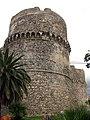 085 Castello Aragonese, torre oest.jpg