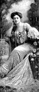 Louise Drew American actress