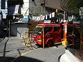09451jfRoads Onpin Binondo Santa Cruz Bridge Manila Landmarksfvf 02.JPG