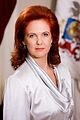 10.Saeimas priekšsēdētāja Solvita Āboltiņa (5205779425).jpg