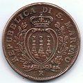10 centesimi di Lira - 1938 - San Marino.jpg
