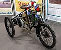 110 ans de l'automobile au Grand Palais - De Dion Bouton tricycle - 1899 - 004.jpg