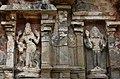 11th century Gangaikonda cholapuram Temple, dedicated to Shiva, built by the Chola king Rajendra I Tamil Nadu India (56).jpg