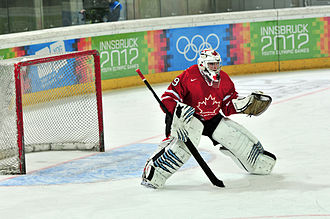 "An ice hockey goalkeeper or ""goalie"" 12-01-20-yog-1105.jpg"