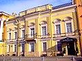 1399. St. Petersburg. English Embankment, 46.jpg