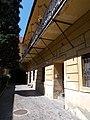 13 Fő Square, courtyard, 2020 Pápa.jpg