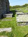 13 century Llangelynnin Church, Gwynedd, Wales - Eglwys Llangelynnin 23.jpg
