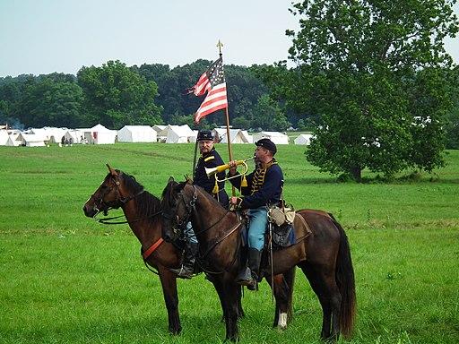 150th Gettysburg Reenactment 2013 (9180471165)