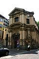1594 - Milano - San Sisto (Museo Messina) - Foto Giovanni Dall'Orto - 18-May-2007.jpg