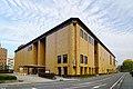 171103 Iwate Prefectural Hall Morioka Iwate pref Japan02n.jpg