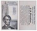 1880 - J S Kreidler - Photographer -- Trade Card - Allentown PA.jpg