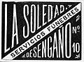 1899-12-09, Blanco y Negro, Servicios fúnebres La Soledad.jpg