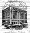 1903 Des Moines and Polk County, Iowa, City Directory (1903) (14594178559).jpg