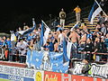 1906 Ultras at Union at Earthquakes 2010-09-15 10.JPG