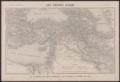 1916 map - Les fronts d'Asie - de Salonique au Golfe Persique du Caucase a l'Isthme de Suez.png