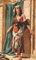 1918 Egyptian Female with Knife.png