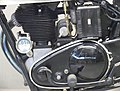 1939 Matchless G90 500 cc engine left.jpg