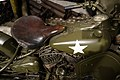 1943 Harley seat (32699377911).jpg