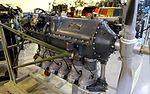 1945 Ranger 6-440C-5 aircraft engine - Hiller Aviation Museum - San Carlos, California - DSC03046.jpg