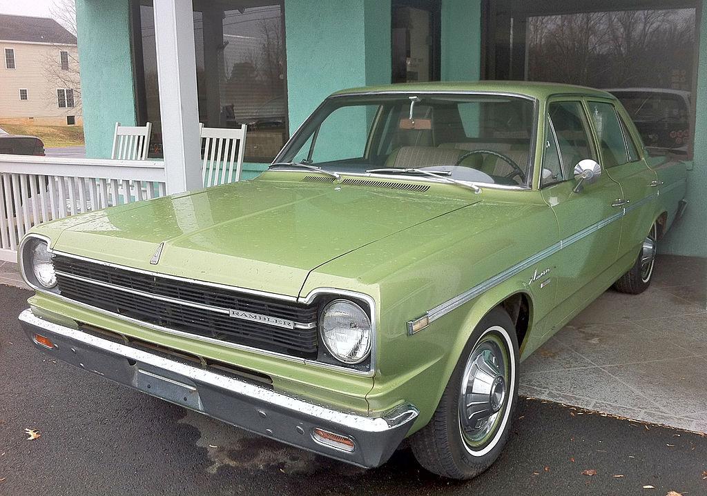 Classic Car Dealer Indiana Pa