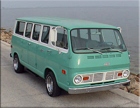 El Camino Bus Tours