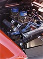 1969 AMC AMX engine Super Stock modified Cecil dragstrip.jpg