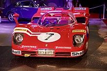 Ferrari 512 Wikipedia
