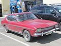1970 Ford Capri 1600 (8273491909).jpg