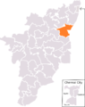 1971 delimitation tindivanam lok sabha constituency.png