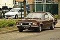 1972 Opel Rekord D 1900 (9207290199).jpg