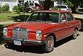 1974 Mercedes Benz (27980697892).jpg