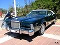 1976 Lincoln Continental Mark IV (4635727397).jpg