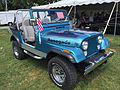 1979 Jeep CJ7 Renegade made by AMC Canada Limited at 2015 Macungie show 1of3.jpg