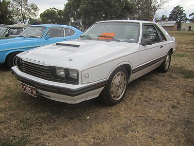 Mercury Capri Wikipedia