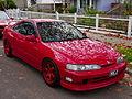 1999 Honda Integra Type R coupe (2015-05-29) 01.jpg