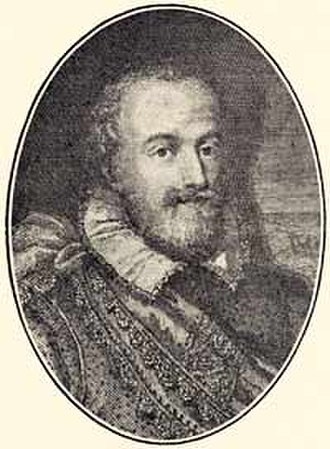 Robert Pierrepont, 1st Earl of Kingston-upon-Hull - Robert Pierrepont, 1st Earl of Kingston-upon-Hull