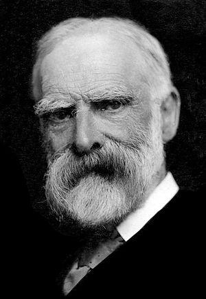 James Bryce, 1st Viscount Bryce